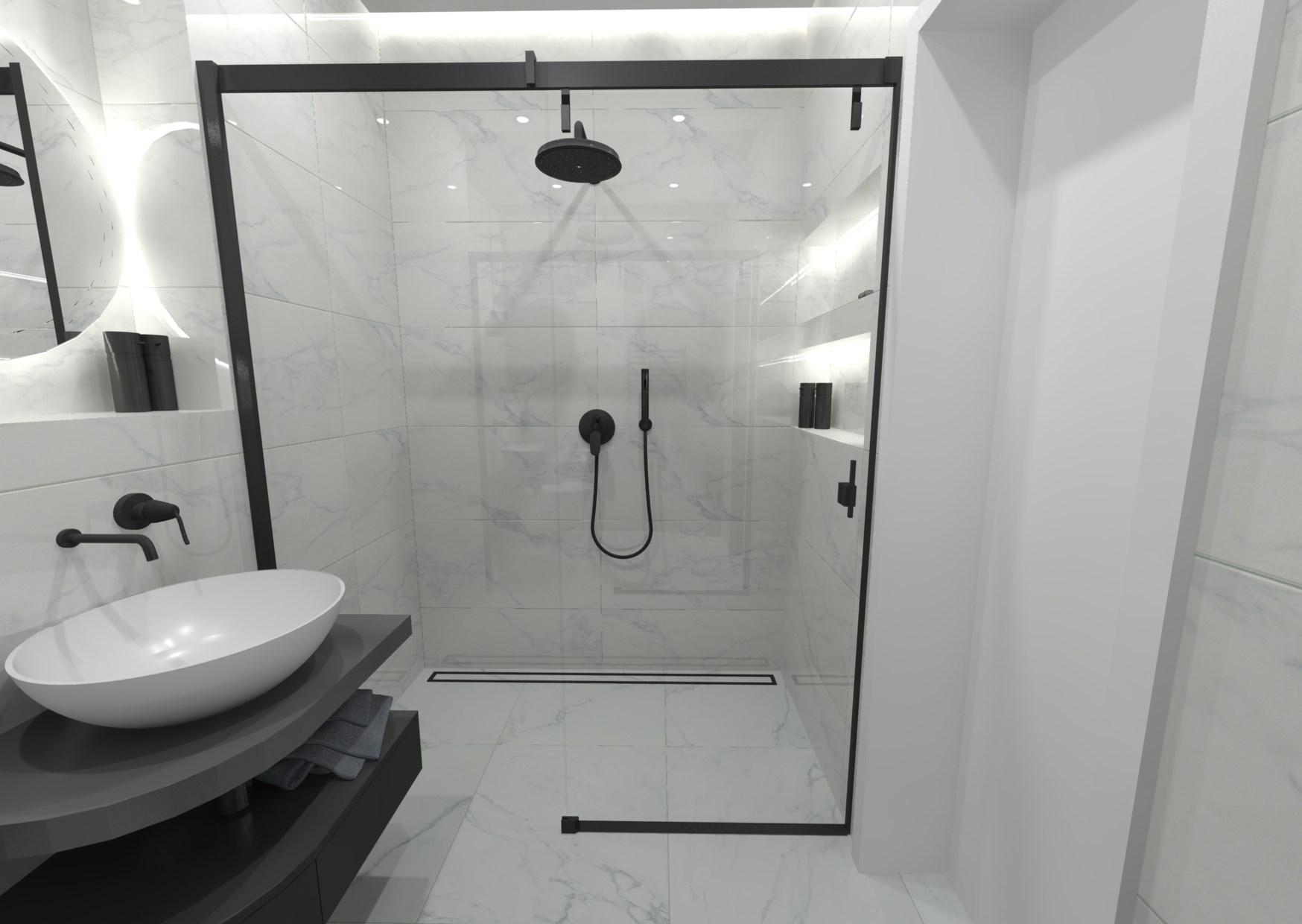 Hotel Avanti malý pokoj 1