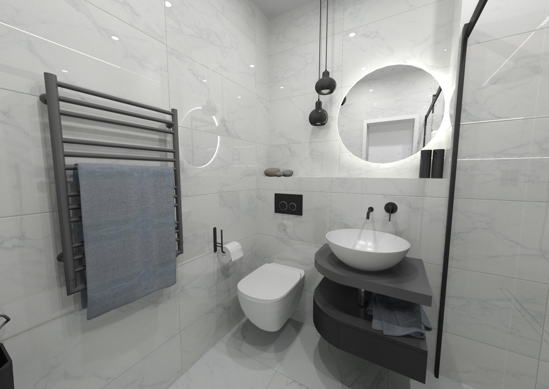 Hotel Avanti malý pokoj 3