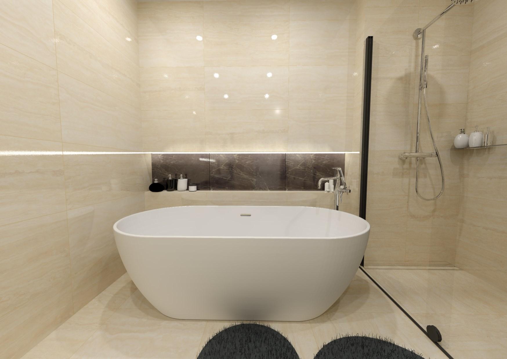 Hotel Avanti velký pokoj 1