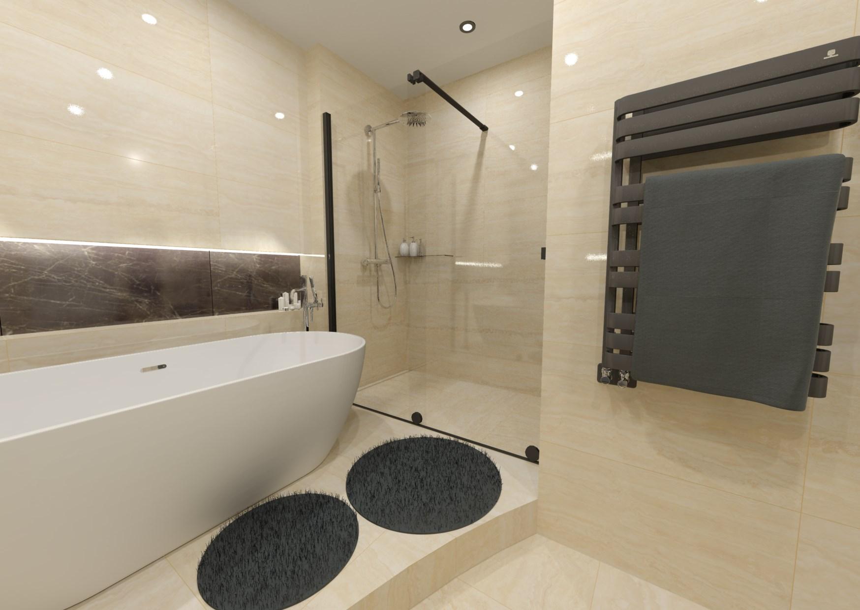Hotel Avanti velký pokoj 3