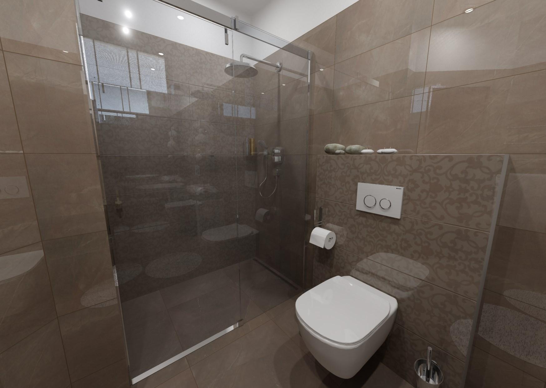 Hotel Sen reprezentativní pokoj 2