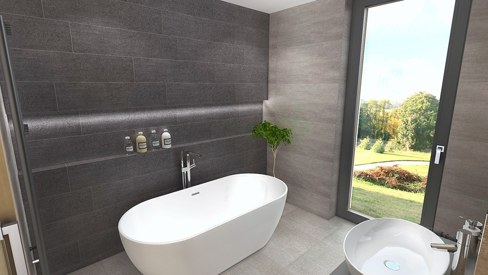 Návrh koupelny online 7