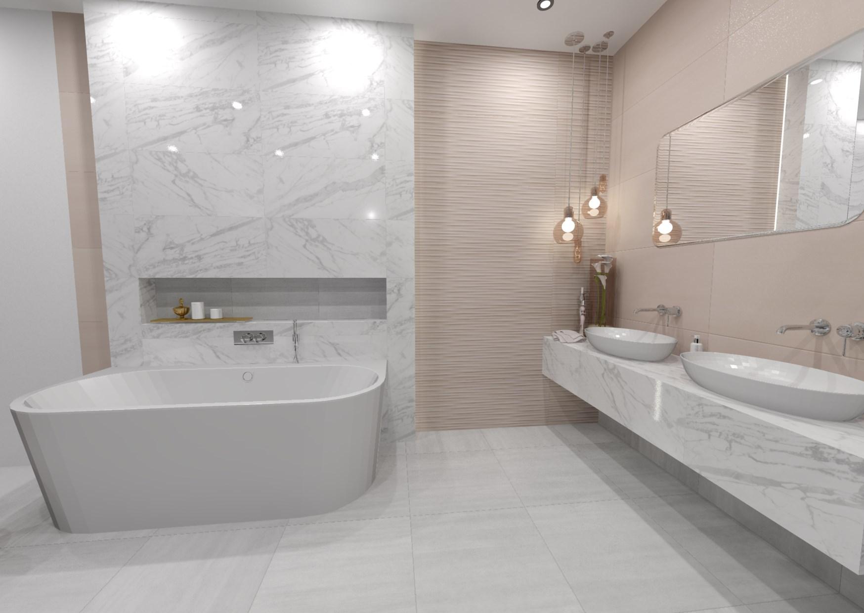 Návrh koupelny online 22