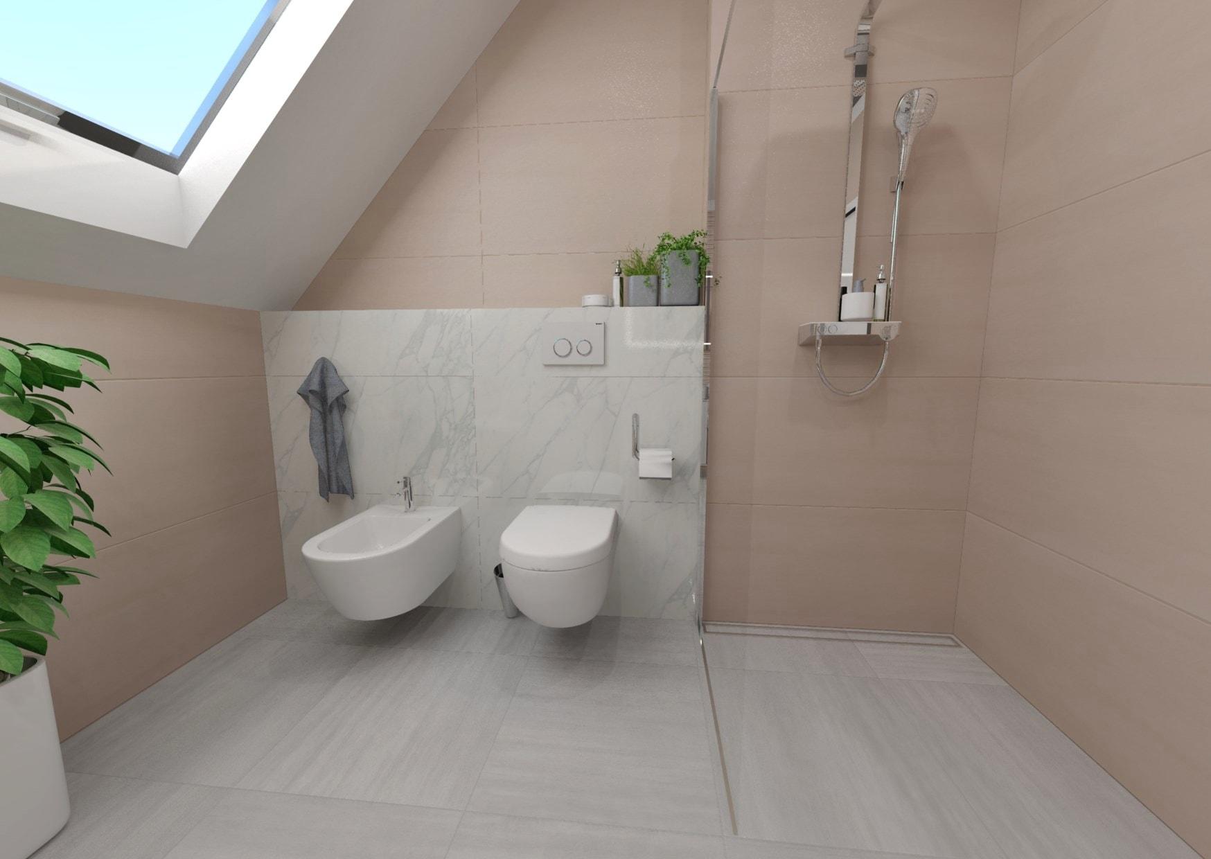 Návrh koupelny online 20