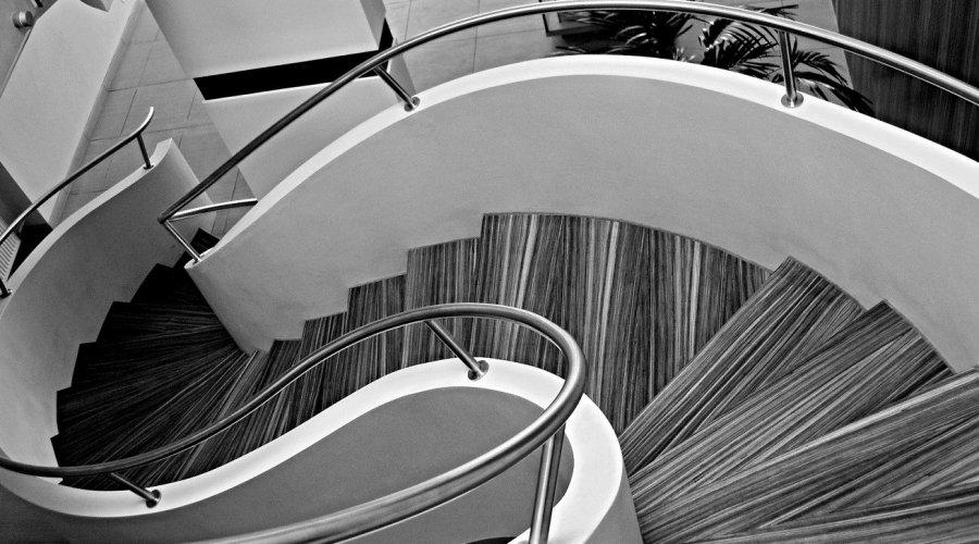 Pozvánka na konferenci Moderní schodiště 2017