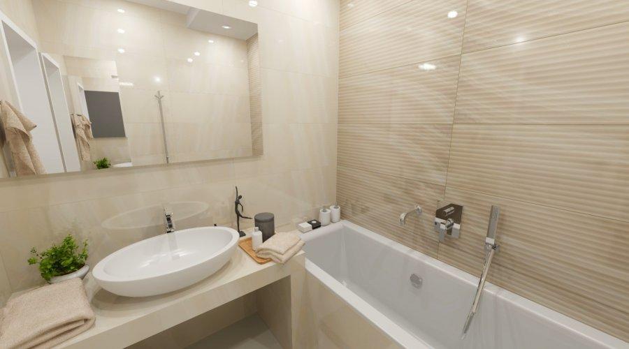 Chytrá řešení pro malé koupelny