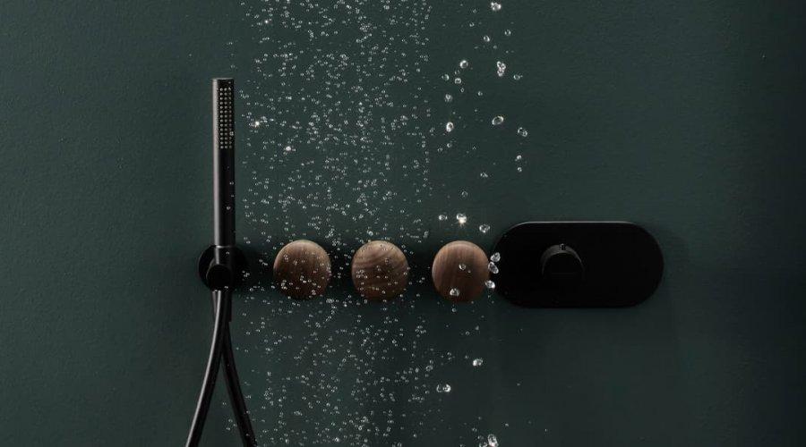 Designové šperky do vaší koupelny - baterie Fima Carlo Frattini