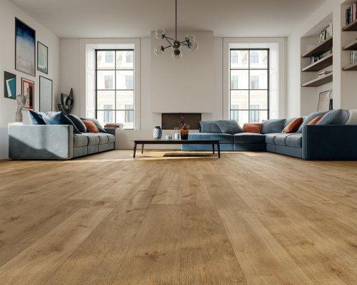 Akční nabídka dlažby v imitaci dřeva