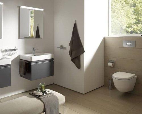 Laufen Pro a Laufen Pro S – špičkový design toalet, umyvadel a van za rozumnou cenu