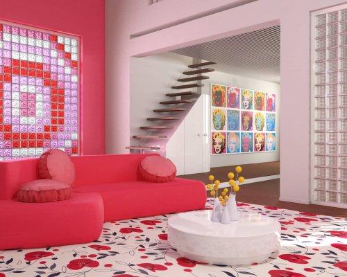 Luxfery MyMiniGlass rozzáří váš domov