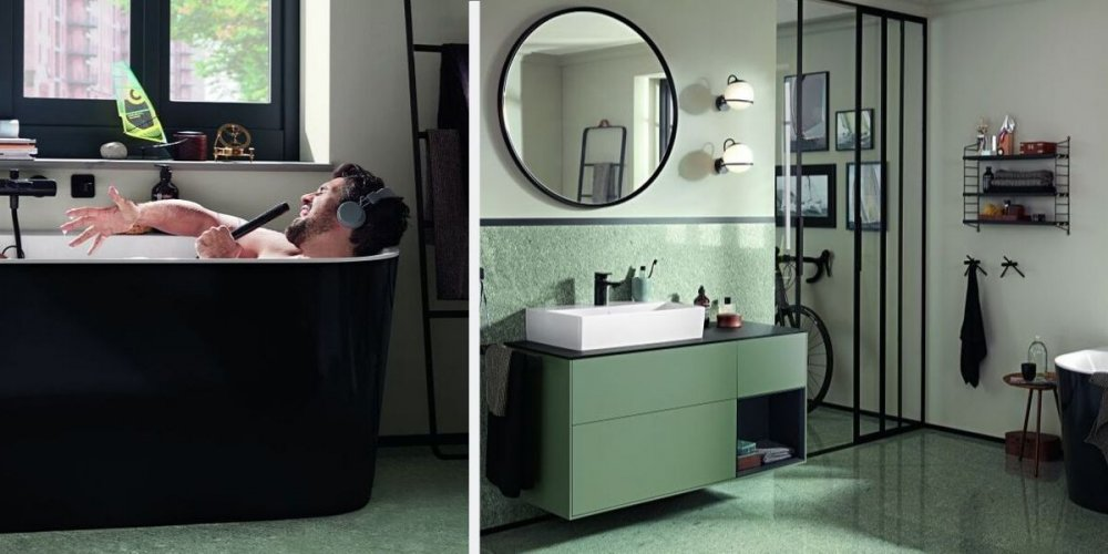 Vana OBERON 2.0 – dokonalá relaxace, nadčasový design