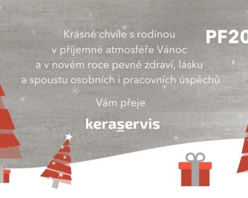 PF 2021, Vánoční otevírací doba