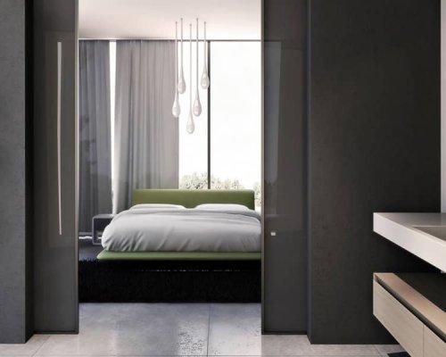 Design koupelnových radiátorů, který zahřeje