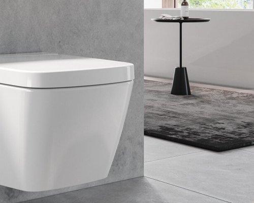 Sprchovací toaleta TECEone