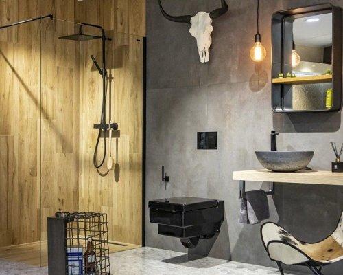 Keraservis radí, jaké jsou trendy v koupelně