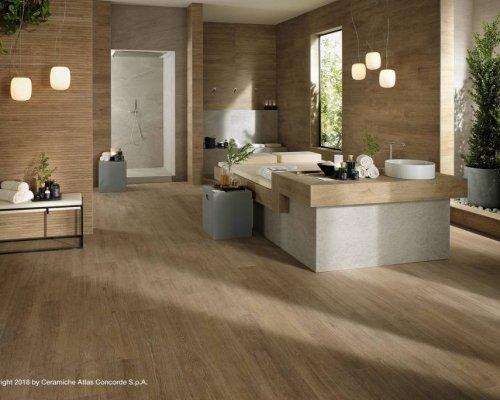 Vůně a autenticita dubového dřeva v sérii Arbor