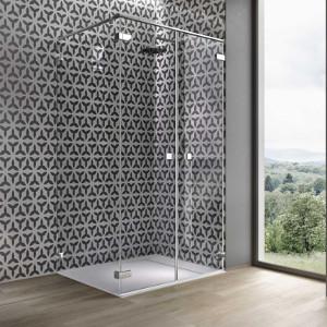 Vybavení koupelny Duscholux