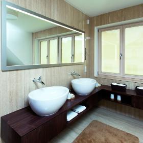 Koupelnový nábytek Timera