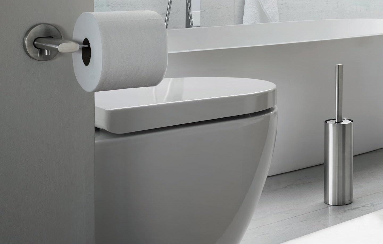 WC kartáče