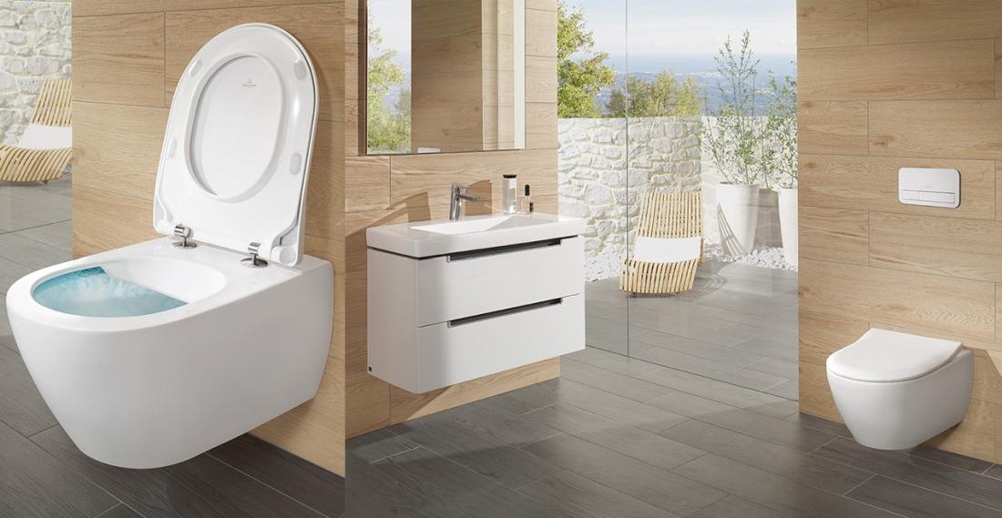 WC a moduly akce