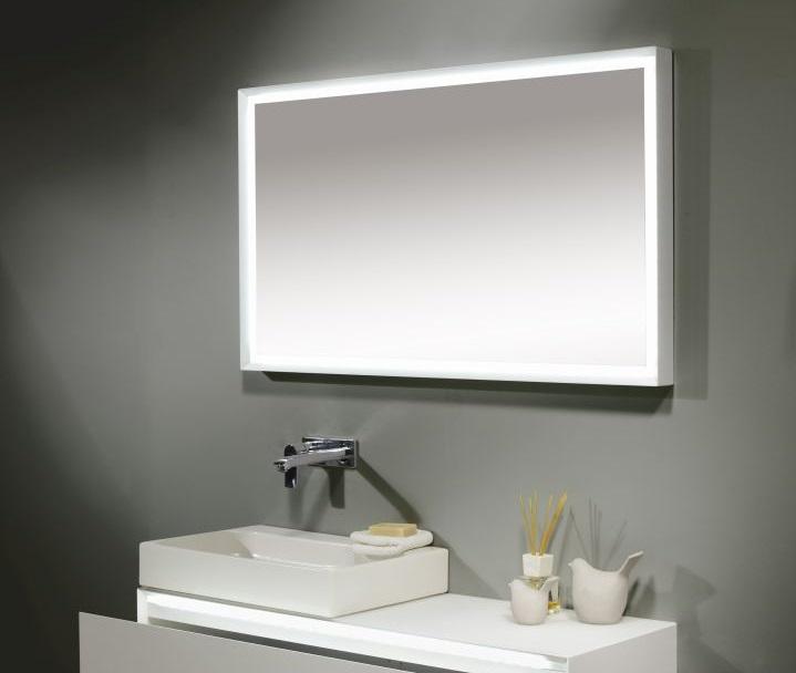 Zrcadla Do Koupelny Keraservis