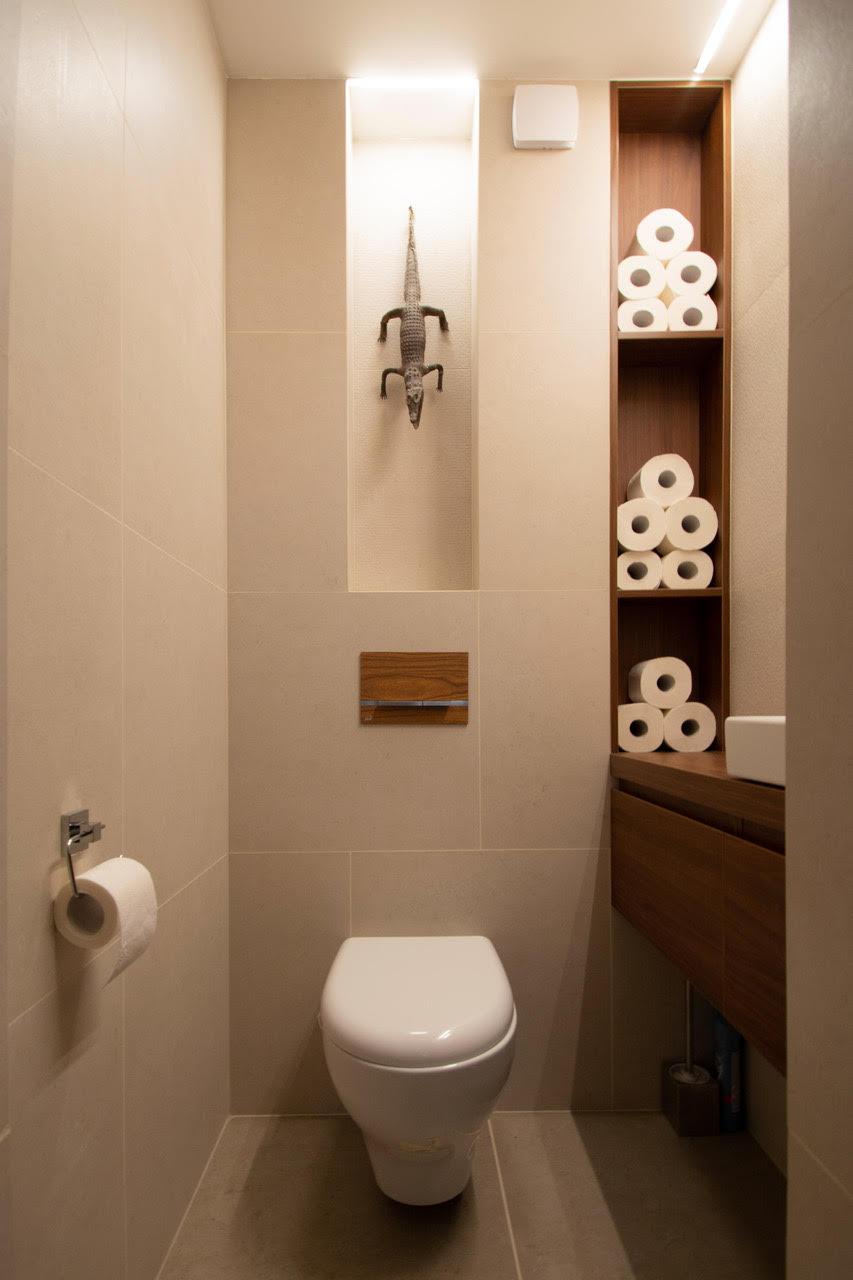 Toaleta Azzura Practica