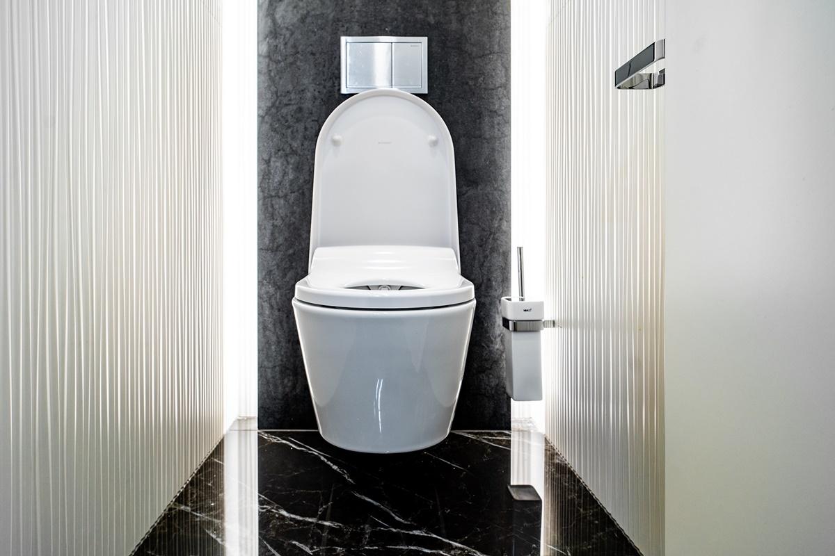 Sprchovací WC AquaClean Sela