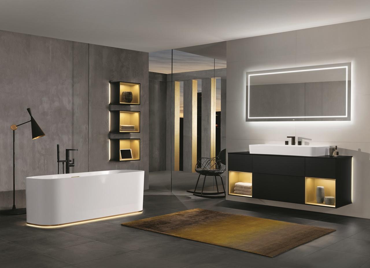 Koupelna Villeroy & Boch