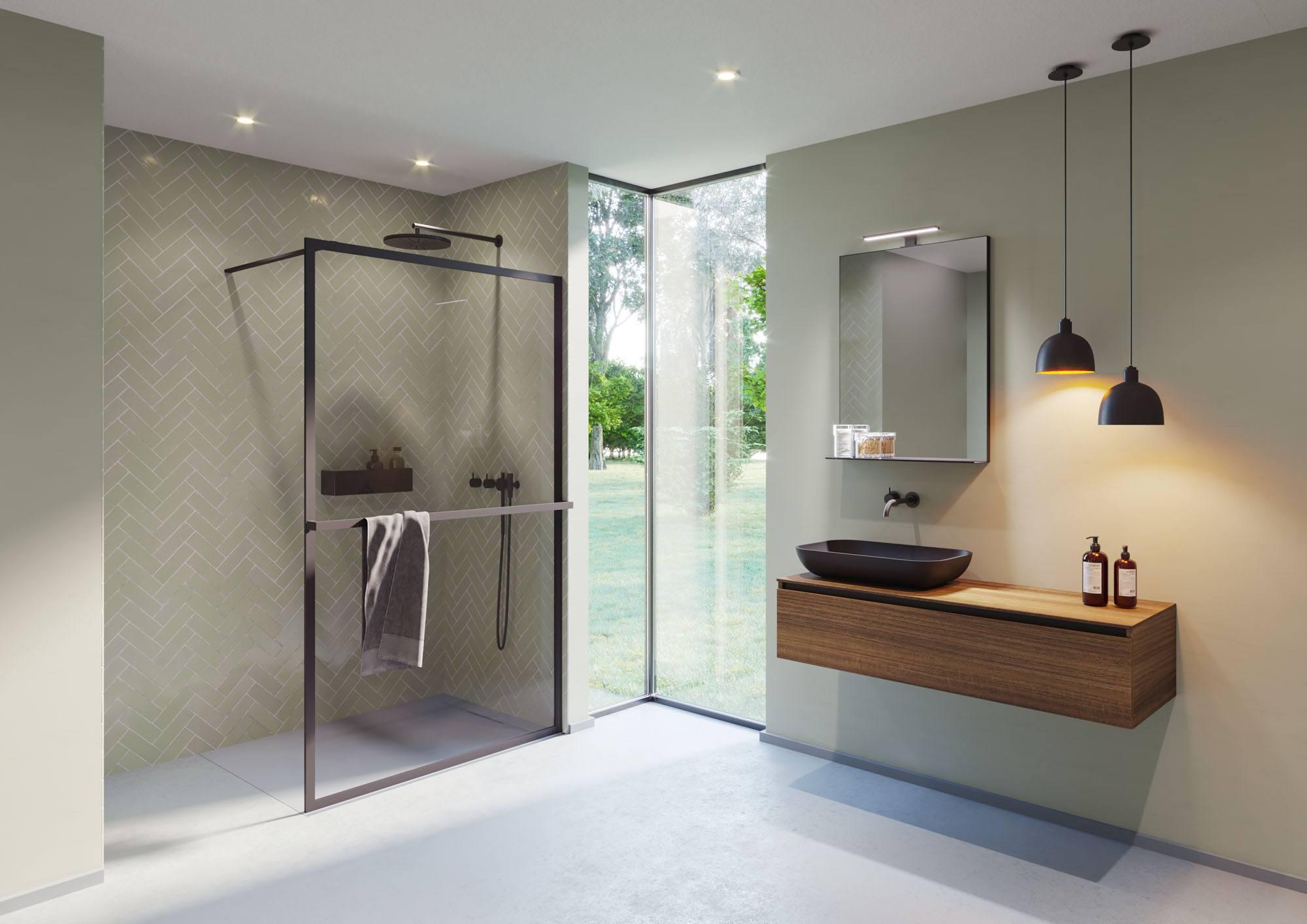 10 tipů pro rekonstrukci koupelny