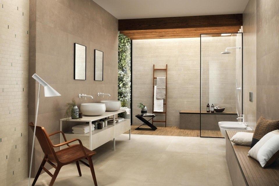 Dokonalé koupelny od Keraservis