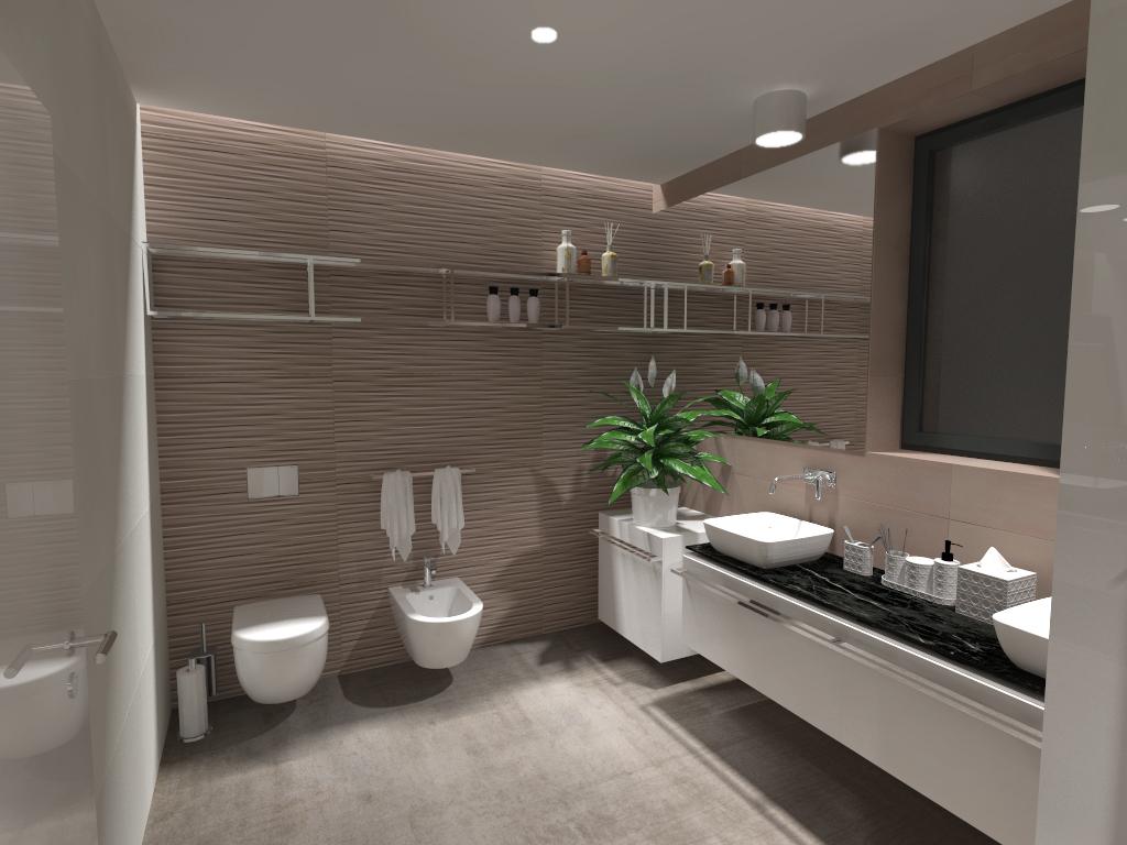 Jak na rekonstrukci koupelny