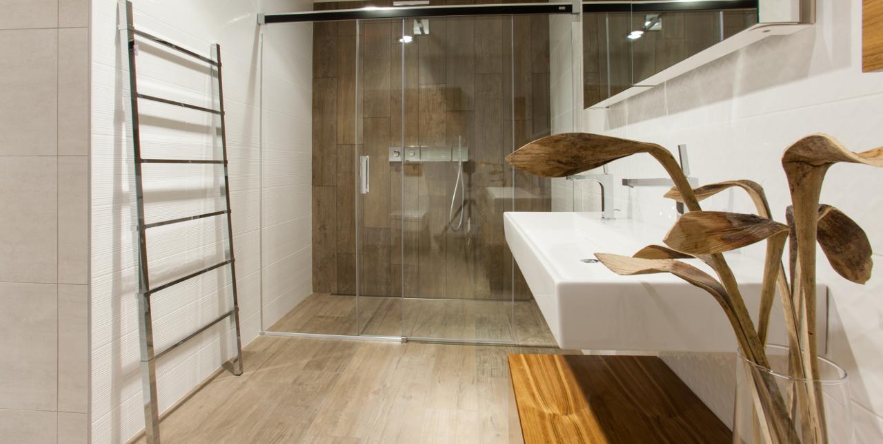 Showroom koupelen Ostrava