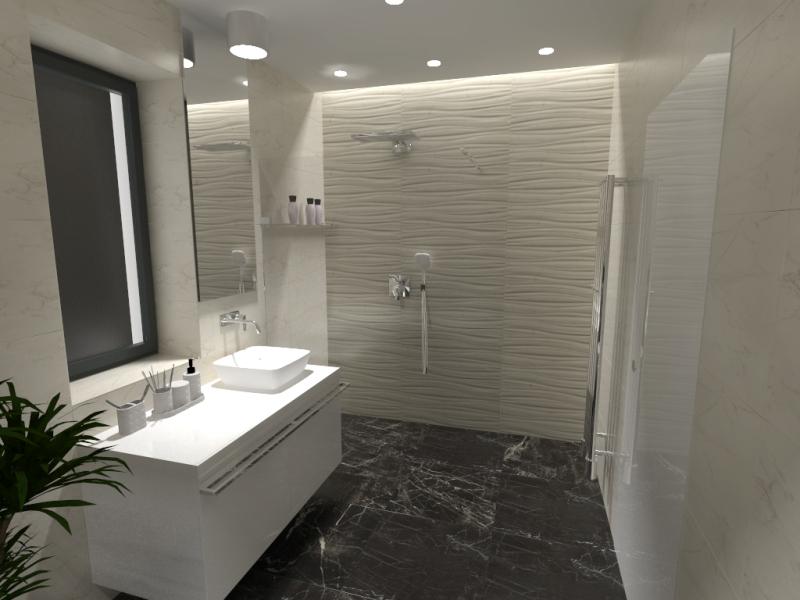 5 tipů pro malou koupelnu 6