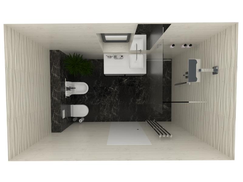 5 tipů pro malou koupelnu 7