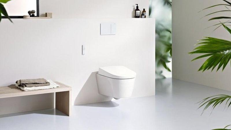 Moderní koupelna 8