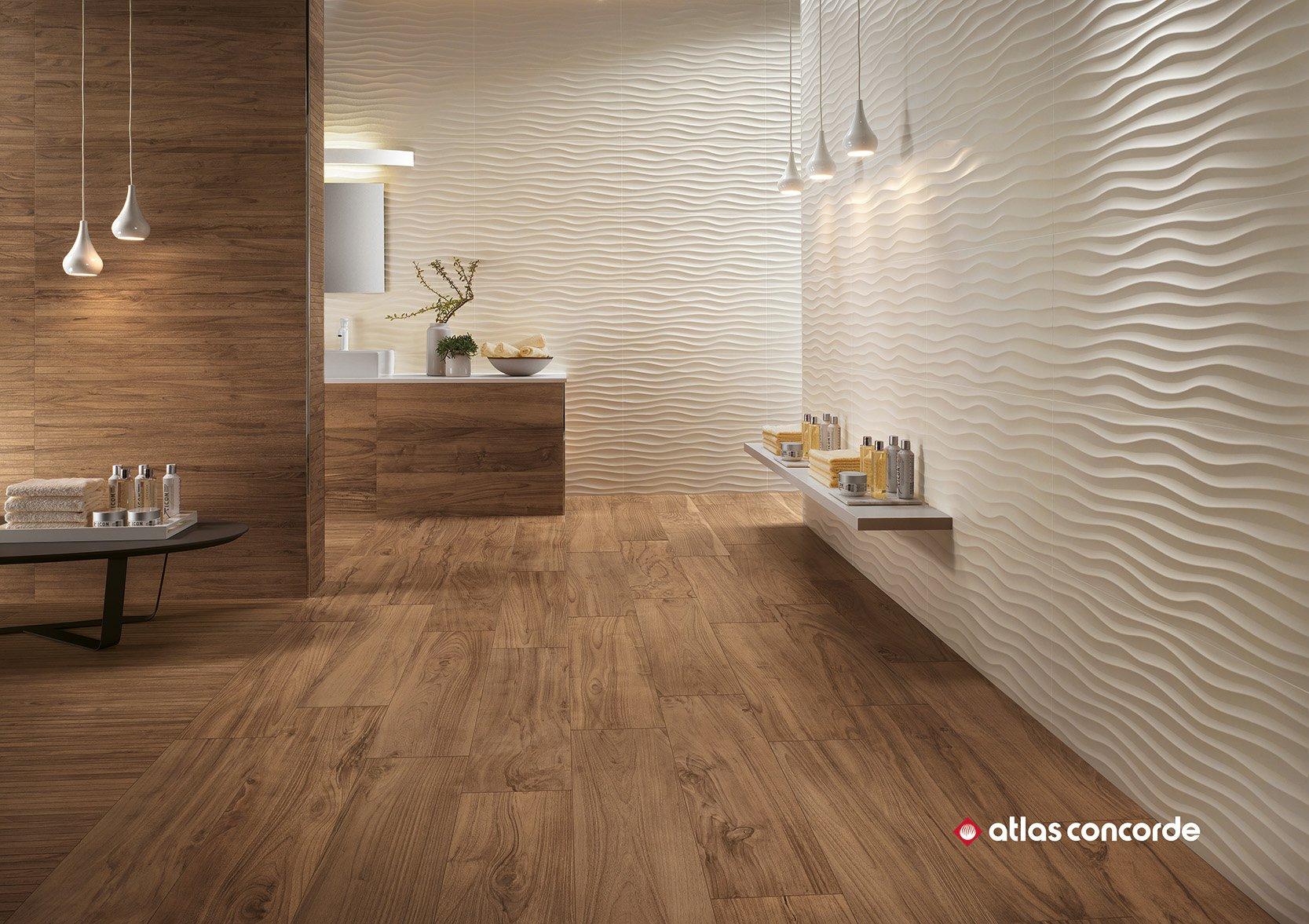 Dřevěná koupelna 11