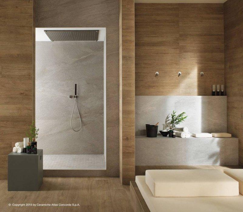 Dřevěná koupelna 7