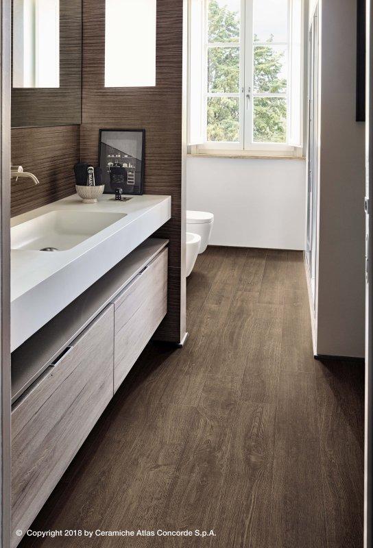 Dřevěná koupelna 8