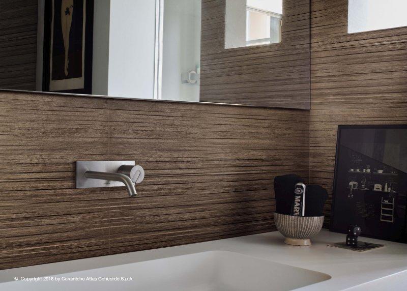 Dřevěná koupelna 9
