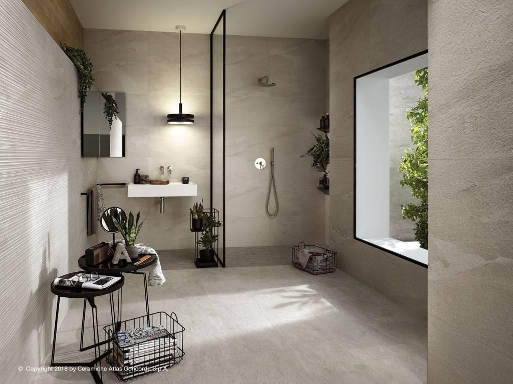 Designová koupelna 3