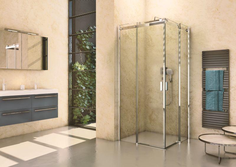 Moderní koupelna 10