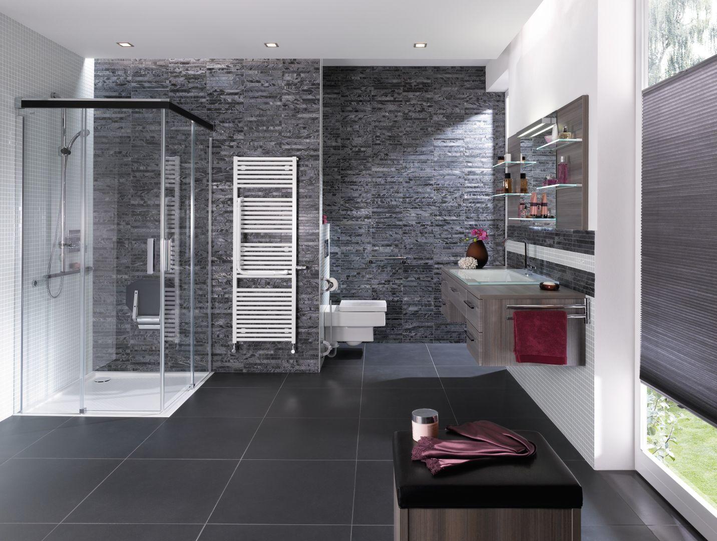 Typy sprchových vaniček ke sprchovým koutům 0