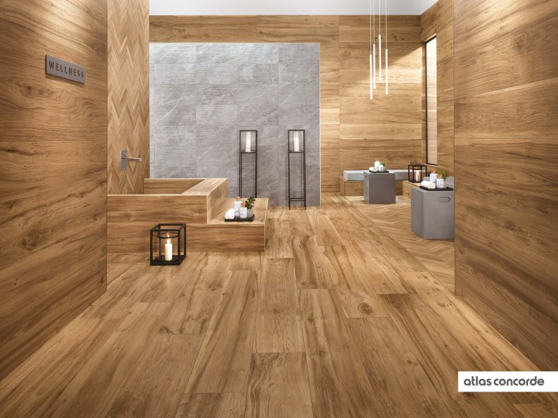 Dřevěná koupelna 10