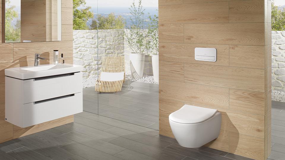 Koupelna Villeroy & Boch 0