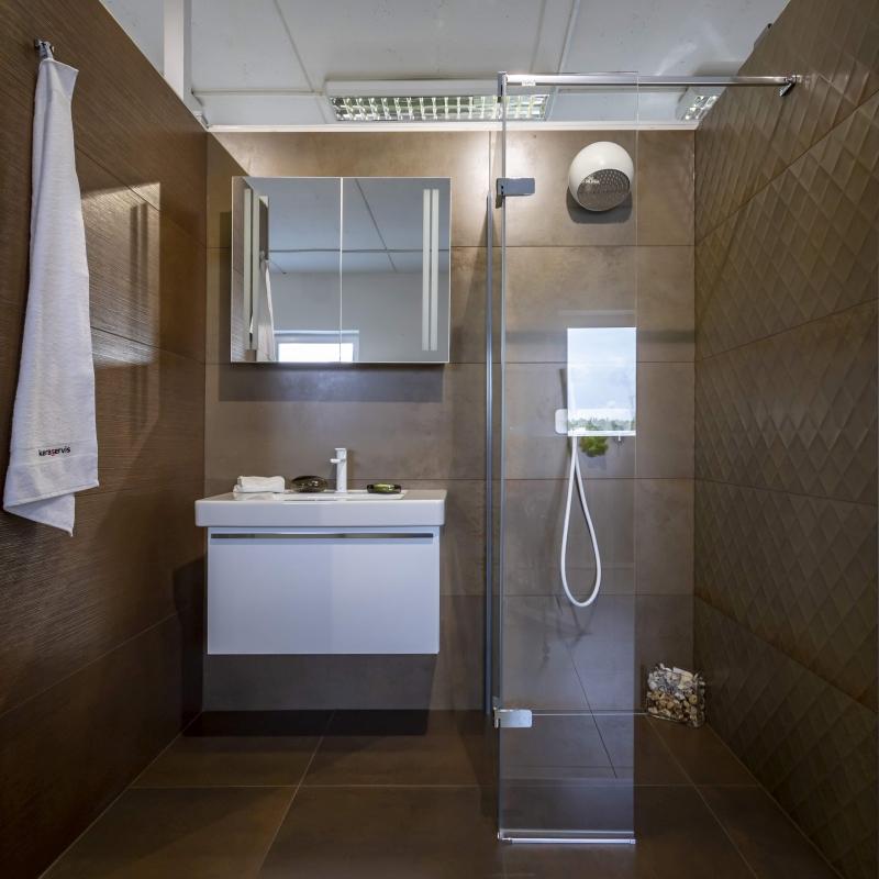 5 tipů pro malou koupelnu 8