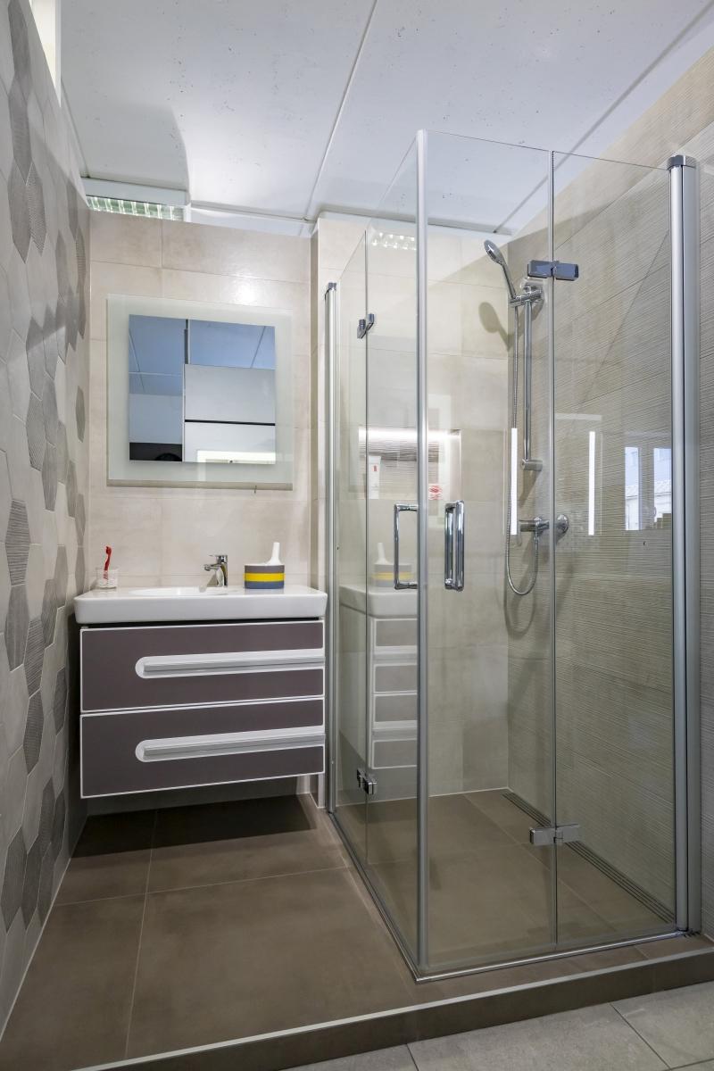 5 tipů pro malou koupelnu 9