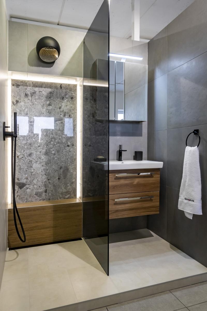 5 tipů pro malou koupelnu 10