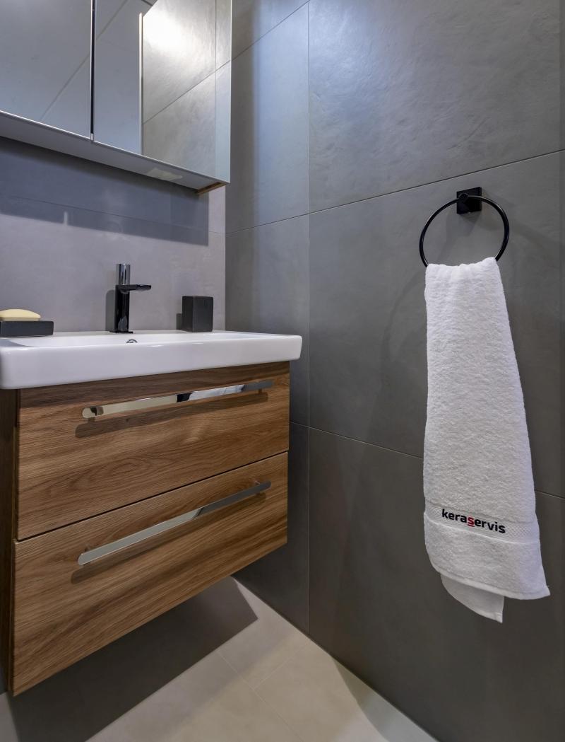 Malá koupelna 17