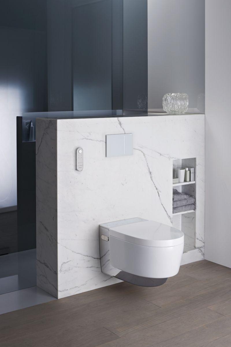 Moderní koupelna 13