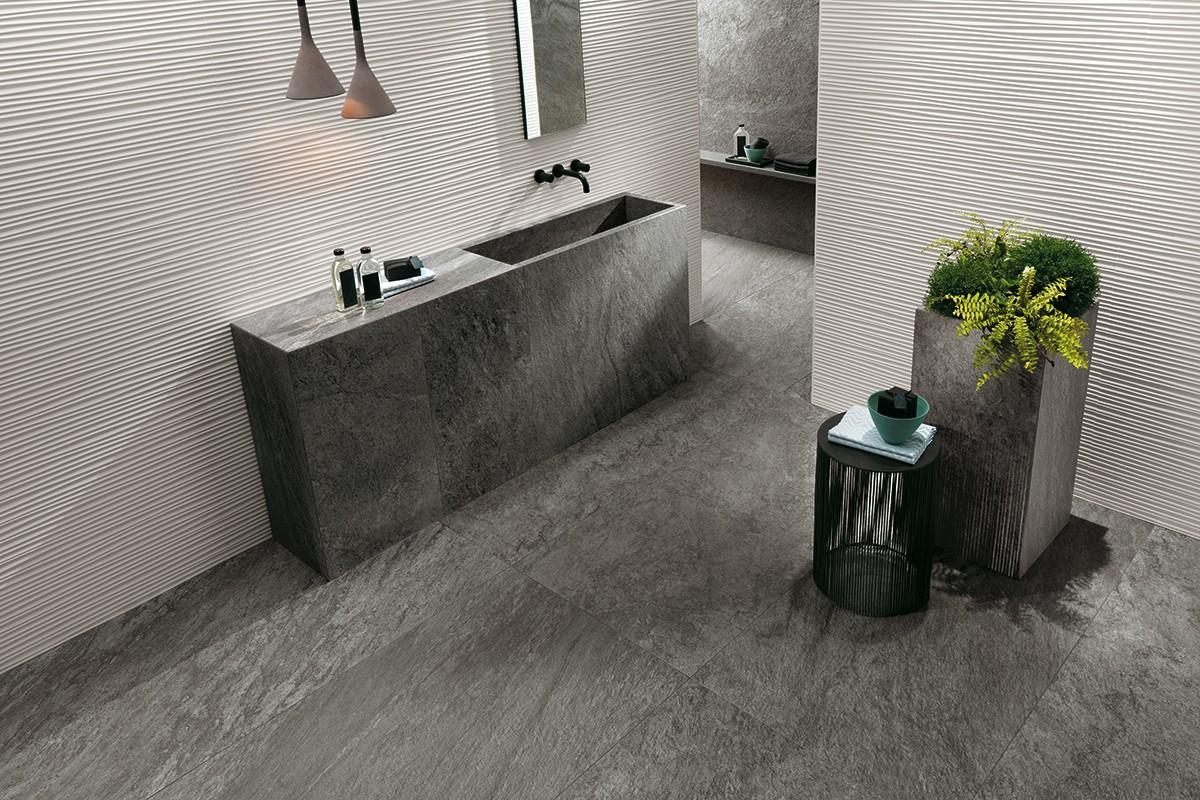 Moderní koupelna 0